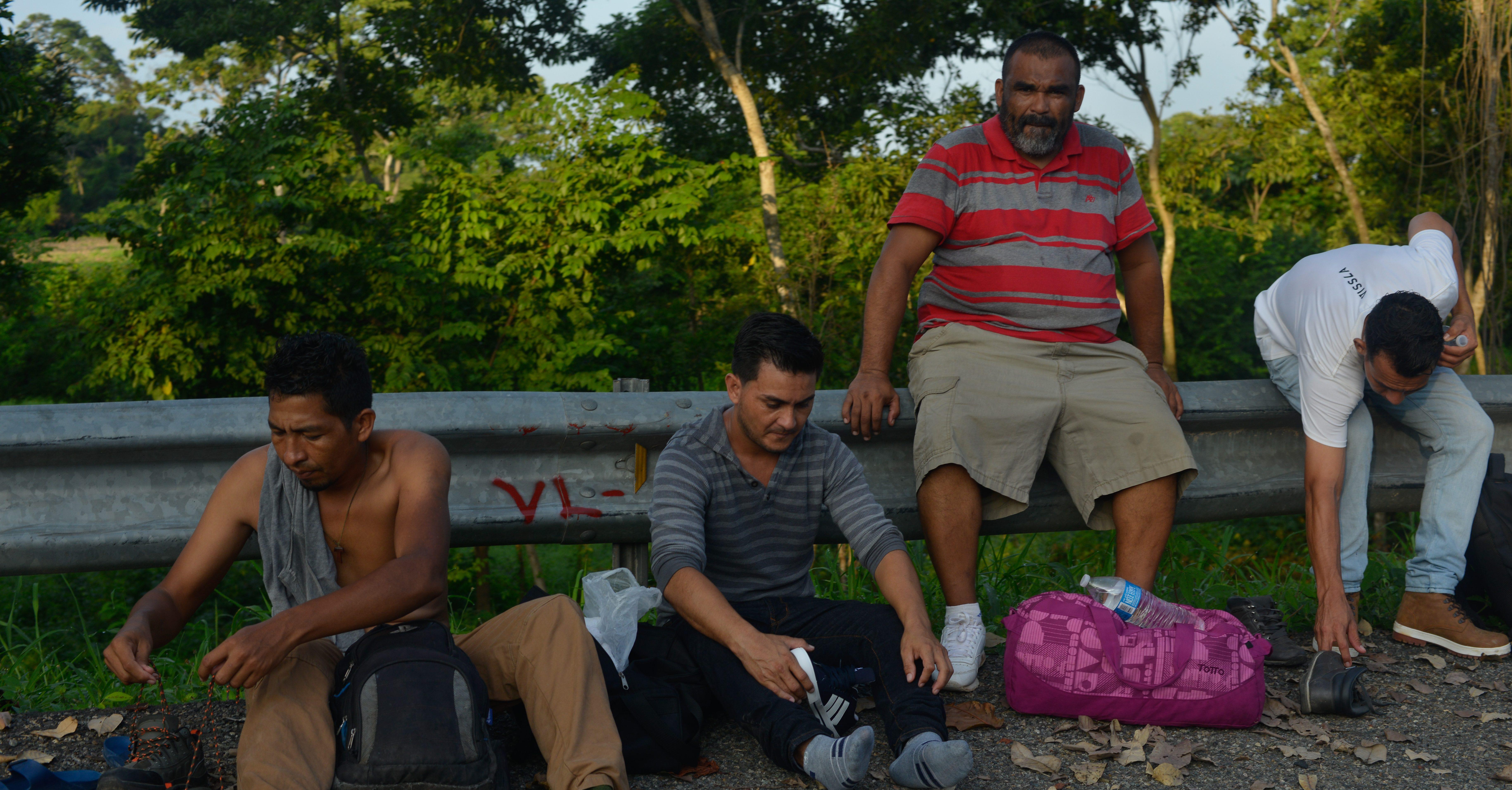 México es responsable de la seguridad de los migrantes estén de paso o esperando asilo: ACNUR