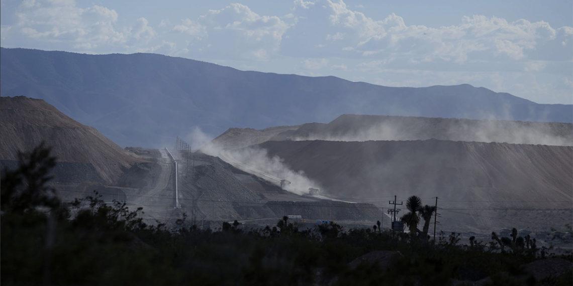 Recuperan ejidatarios acuífero concesionado a mina Peñasquito