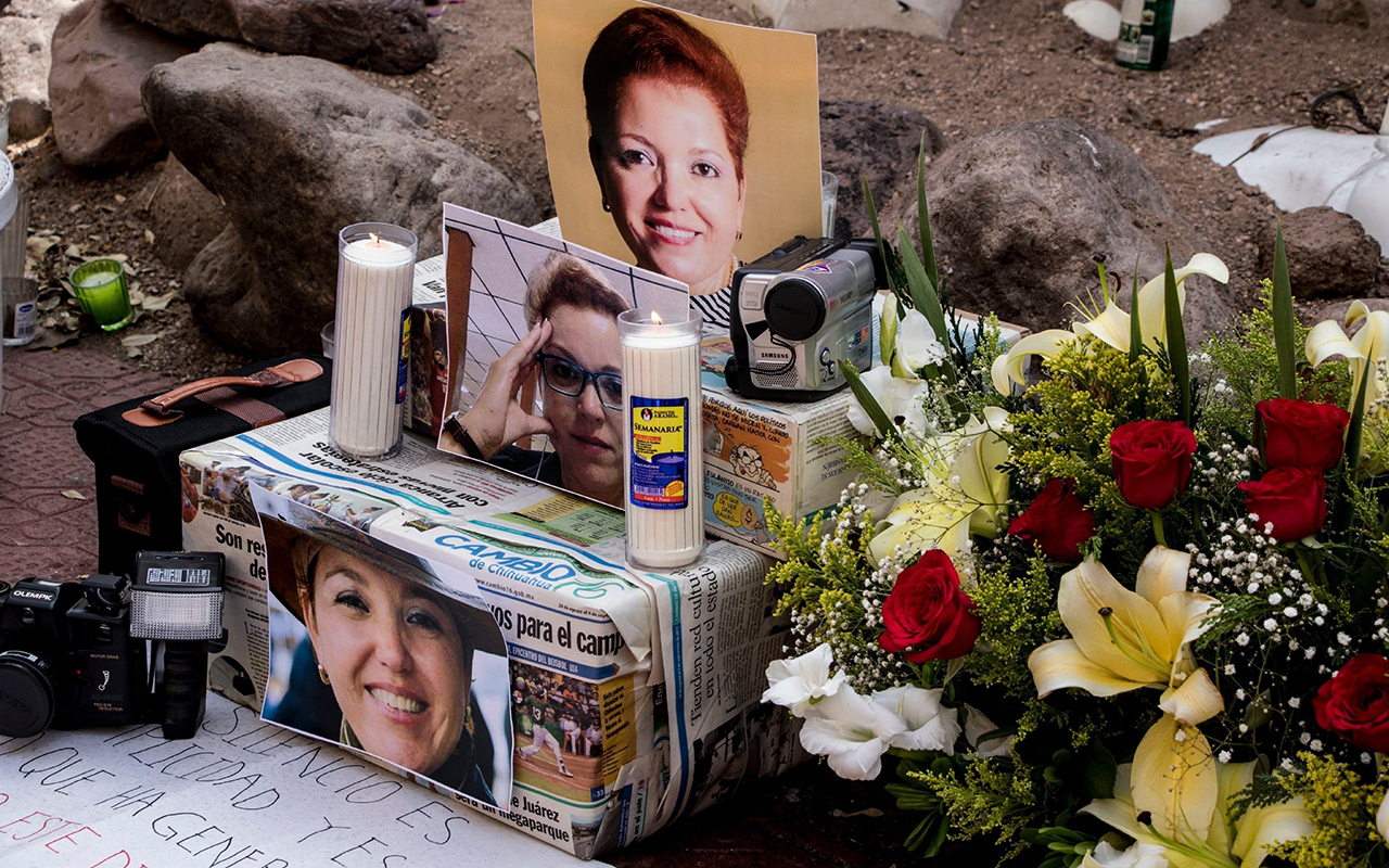 Asesinos de Miroslava Breach trabajan para alcalde, asegura testigo (Chihuahua)