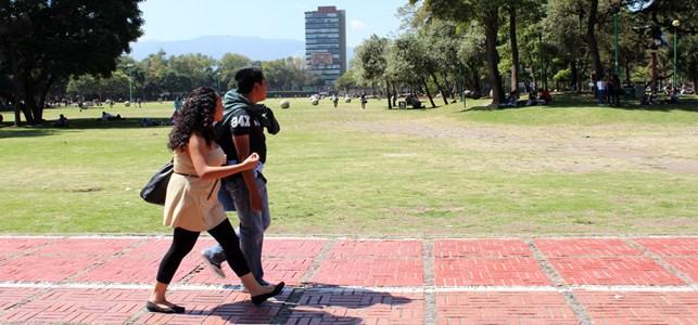 STUNAM suspende derechos sindicales a secretaria de Asuntos de la Mujer que denunció violencia (Ciudad de México)