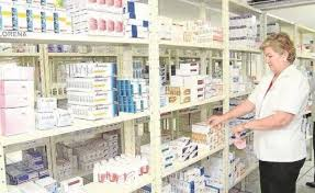 Se dispara precio de medicamentos al inicio del Año