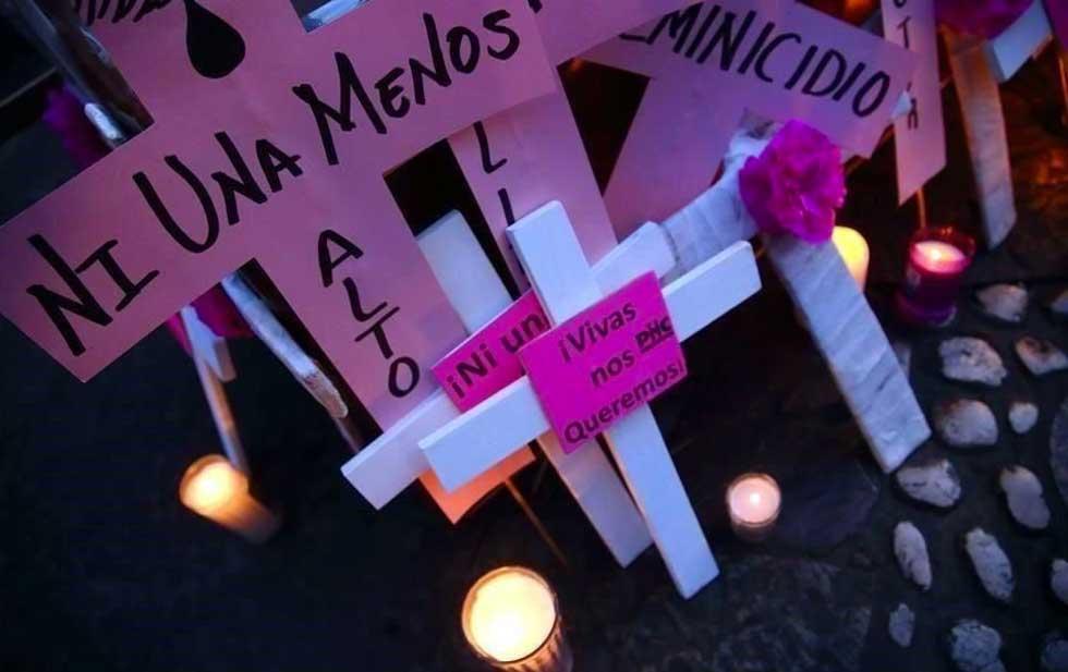 Tras alerta, suben los feminicidios (Estado de México)