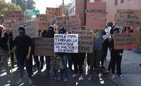 Suman 16 escuelas de la UNAM en paro (Ciudad de México)
