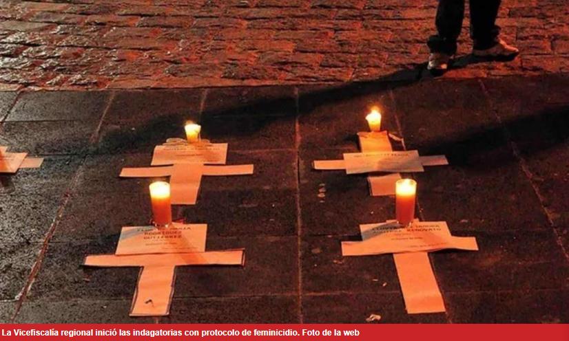 LUEGO DE UN AMPARO PARA INVESTIGAR SUICIDIO COMO FEMINICIDIO, NO HAY RESULTADOS EN AGUASCALIENTES