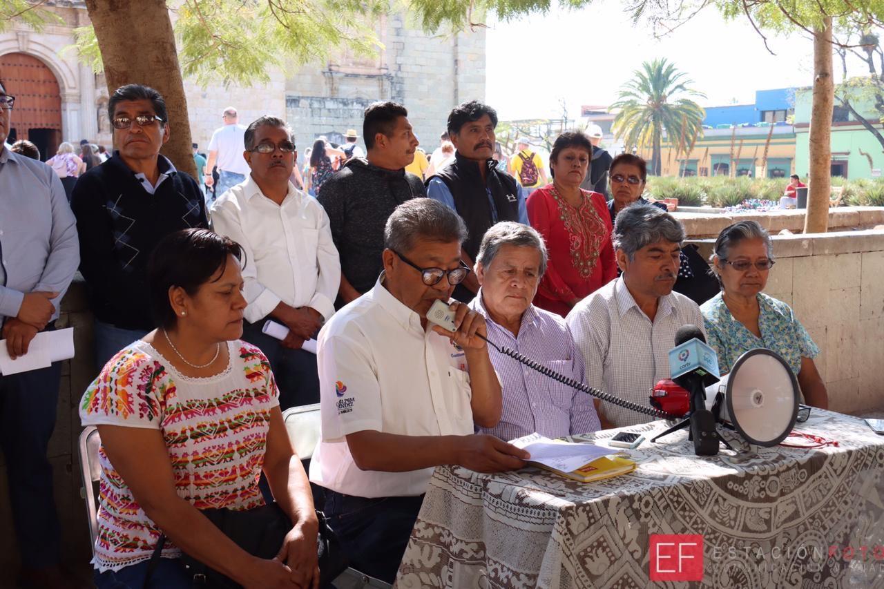 Calpulálpam gana amparo que cancela todas las concesiones mineras en su territorio (Oaxaca)