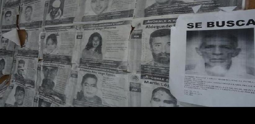 Con Cuitláhuac, en 2019 desaparecieron a 652 personas (Veracruz)