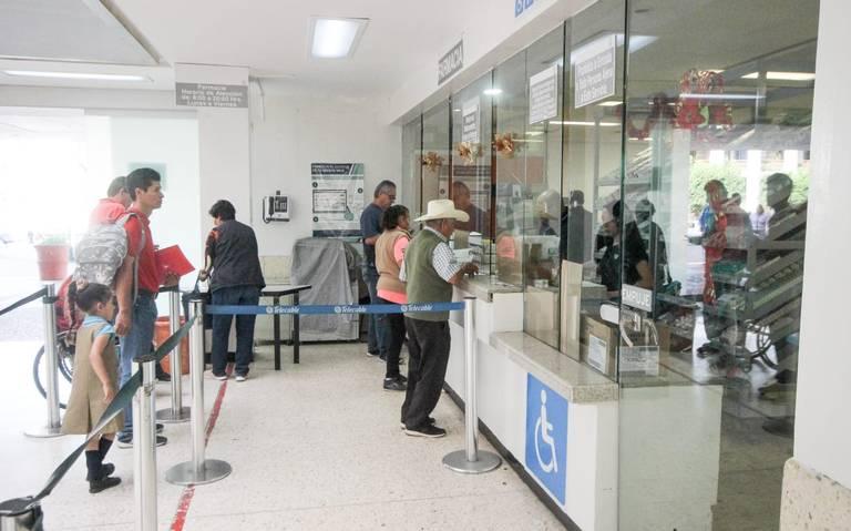 Hay desabasto de medicamentos para la atención de cáncer infantil  (Jalisco)