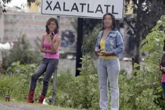 Tlaxcala sigue como referente en la trata de personas