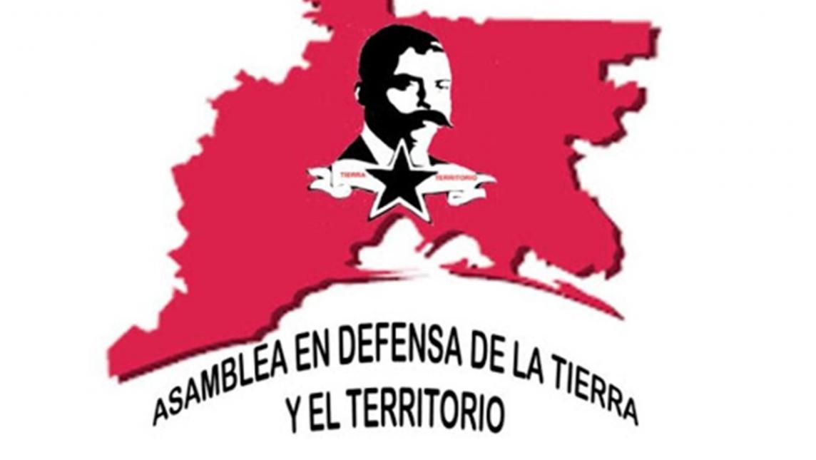 Convocan a asamblea en defensa del territorio (Oaxaca)