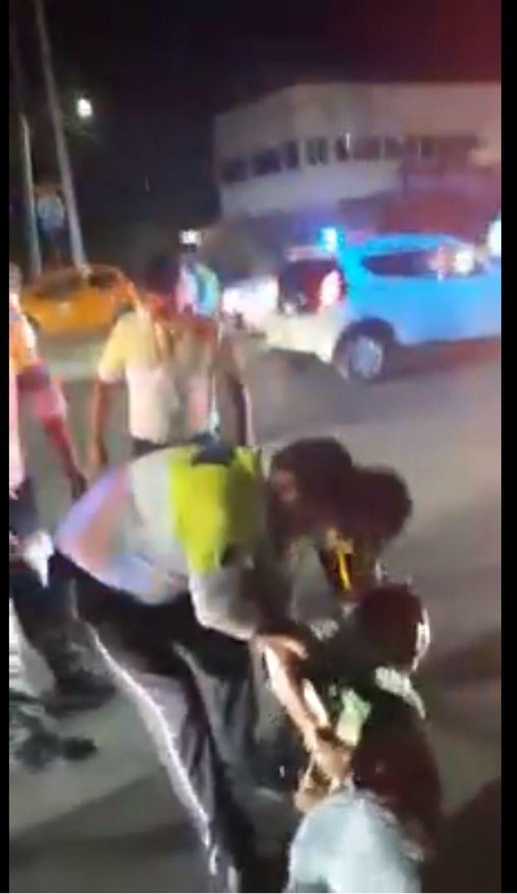 Acusan de nuevo a agentes de Vialidad en Torreón (Coahuila)
