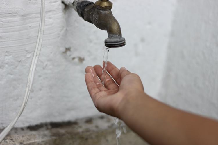Jalisco: acceso y lucha por el agua