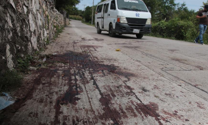 Guerrero en 2019: de 190 mujeres asesinadas, solo 16 casos fueron tipificados como feminicidio