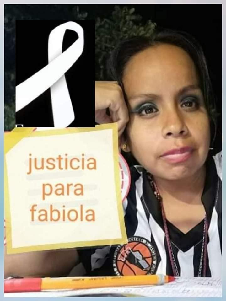 Fabiola, asesinada por su expareja, no fue apoyada por las instituciones (Colima)