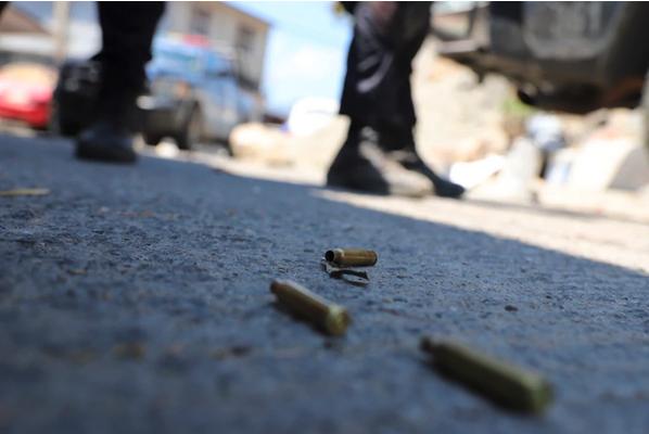 Un grupo armado asesinó al menos a cinco policías comunitarios en Guerrero