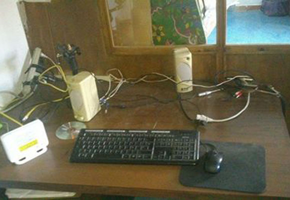 Desmantelan dos estaciones de radio comunitarias en Puebla