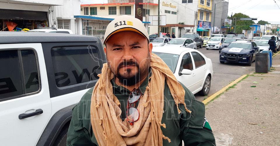 Se integran más familias a búsqueda de personas en el sur de Tamaulipas