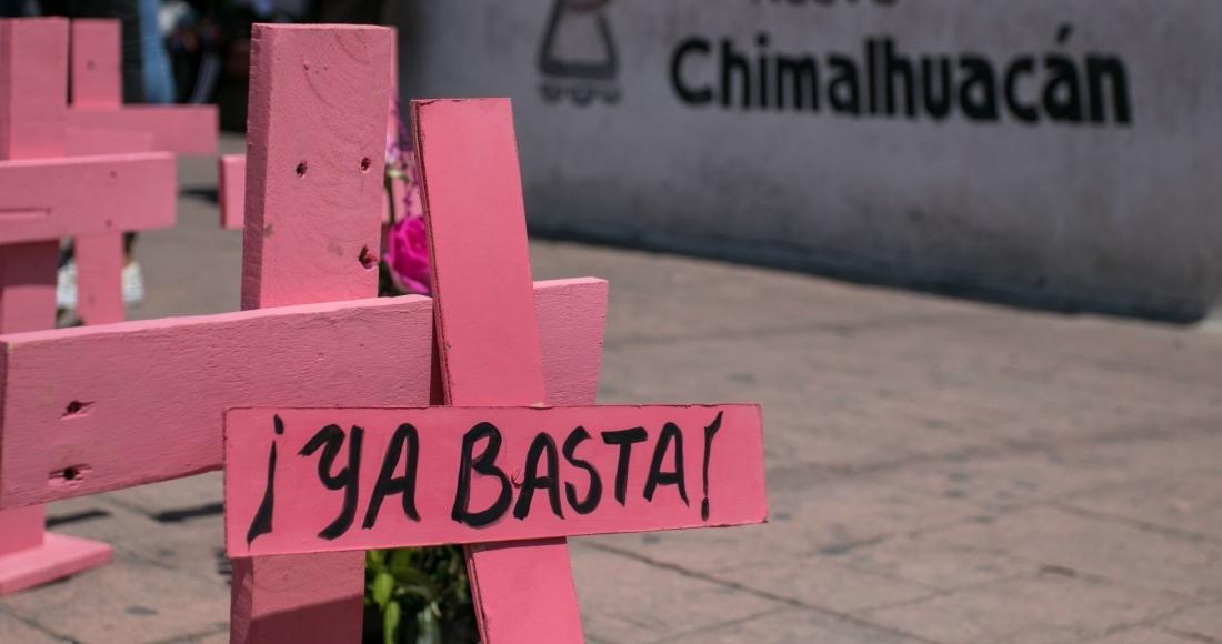 Guanajuato, Edomex y Puebla, a la cabeza en casos de feminicidio en México, según las cifras oficiales