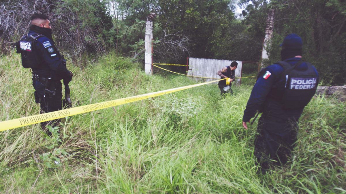 Aguardan 581 cuerpos sin confirmar identidad en forenses de Tamaulipas