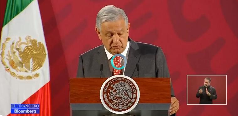 Sedena ayudará con la construcción de dos tramos del Tren Maya: AMLO