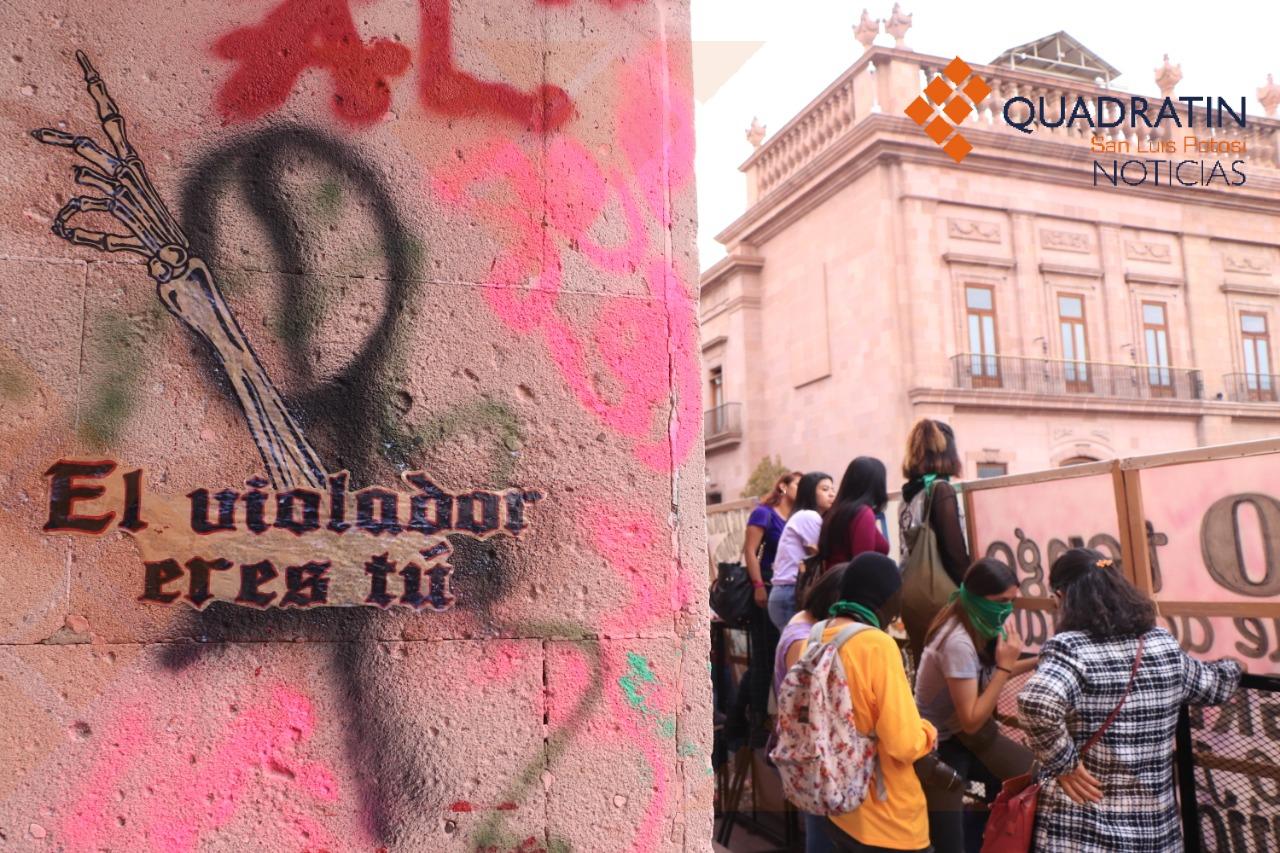 De 98 feminicidios, solo nueve presos  (San Luis Potosí)