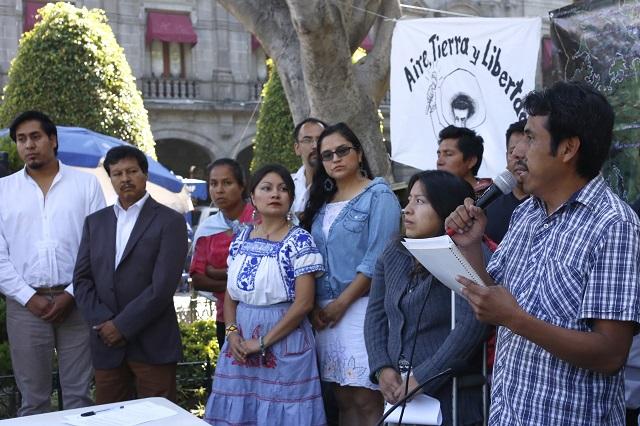 Amenazan a radio de Zacatepec por difundir conflicto ambiental (Puebla)