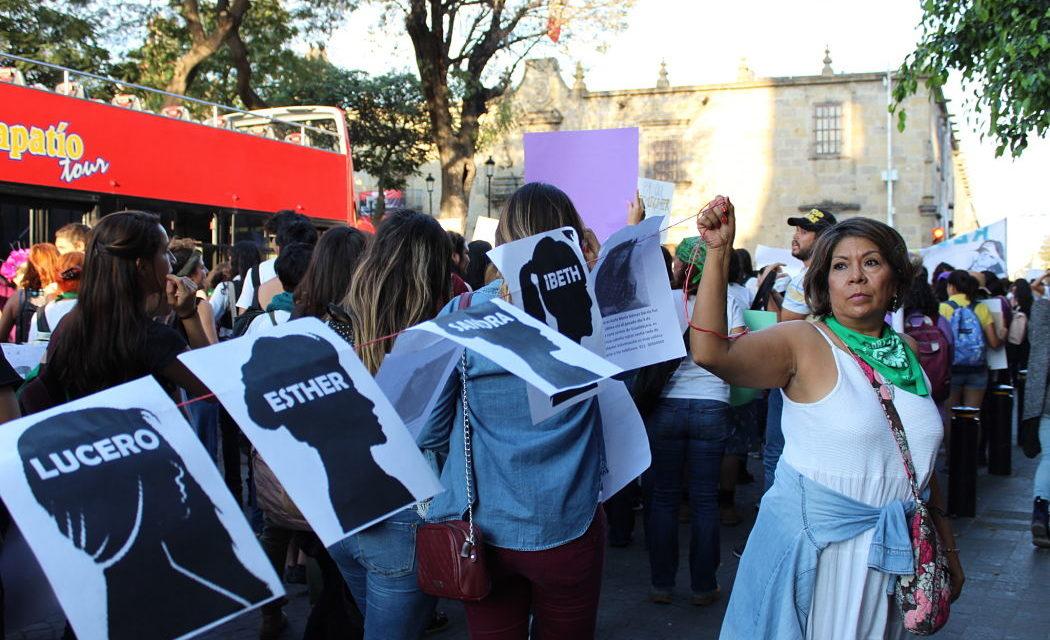 En Jalisco, cada tres días se denuncia la desaparición de una mujer