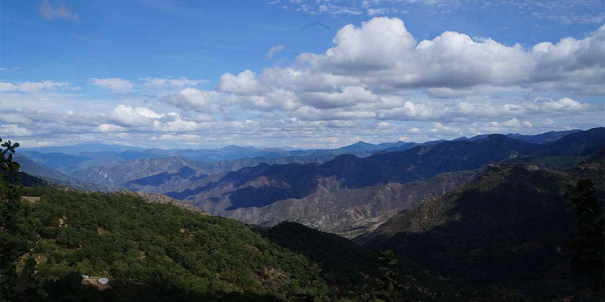Dejan desprotegida la Reserva de la Biósfera (Guanajuato)
