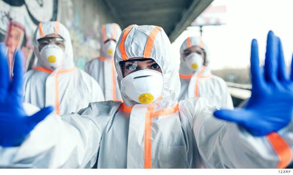 """En fase tres de la pandemia por Covid-19, Fuerzas Armadas podrían encabezar """"estado de excepción"""""""