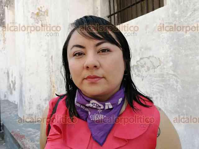 Activistas temen violencia contra mujeres en cuarentena (Veracruz)