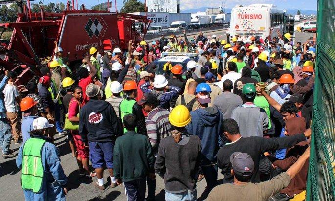 Al alza, detenciones de migrantes en Puebla