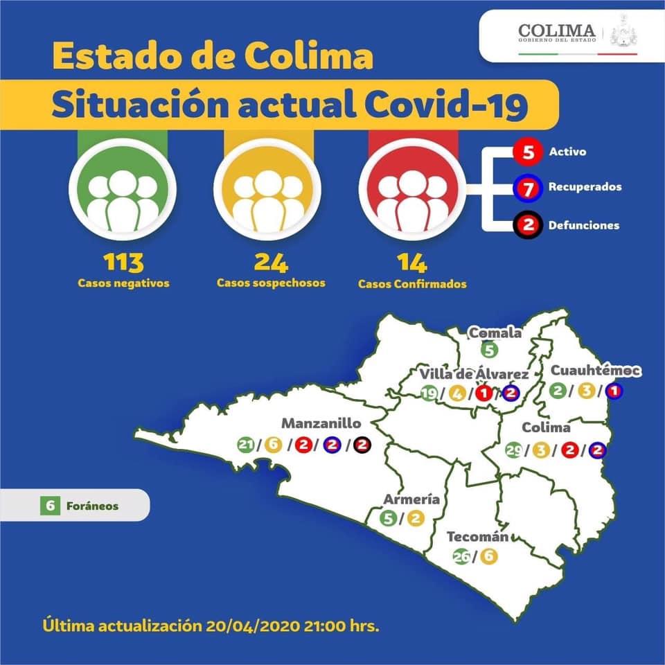 500 transportistas turísticos se quedan sin trabajo en Colima