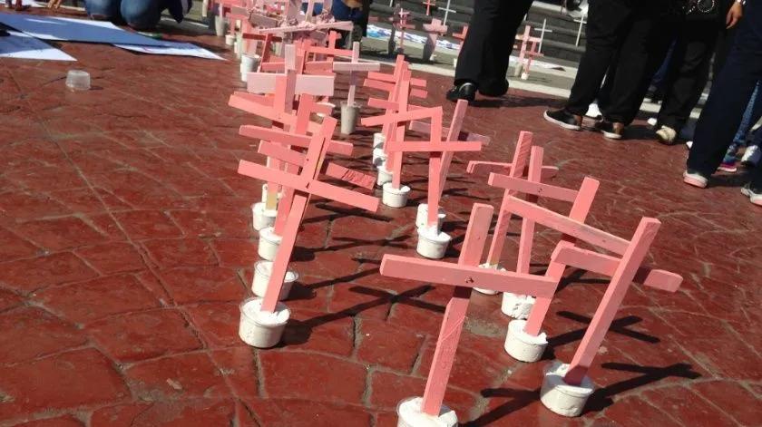 Lidera Guanajuato en mayor número de homicidios de mujeres