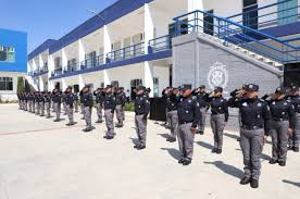 EXPUESTOS LOS CADETES DE TOLUCA AL CORONAVIRUS (Estado de México)