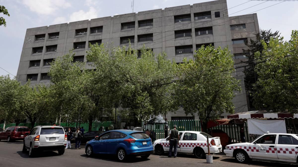 El Hospital No. 72 tiene 27 casos confirmados con COVID-19 (Estado de México)