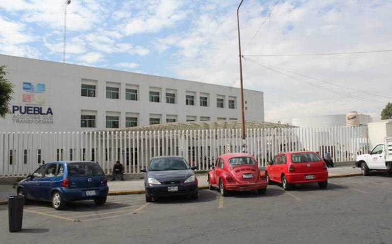 Logran amparo médicos del Hospital del Norte para recibir insumos contra Covid-19 (Puebla)
