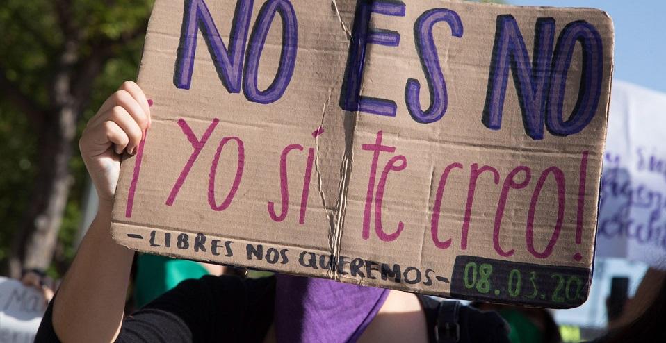 Línea Mujeres de Locatel recibió en marzo una cifra récord de llamadas por violencia de género