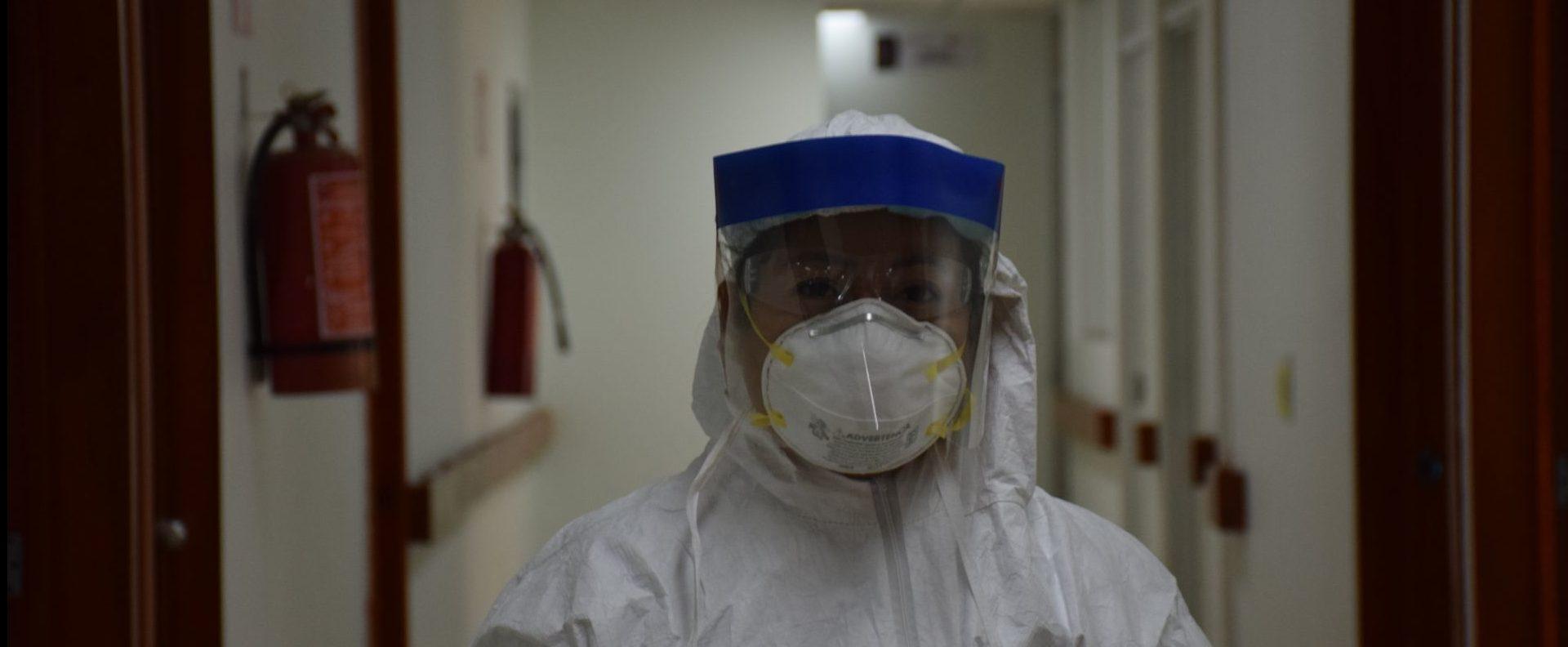COVID-19: Aíslan a 11 trabajadores del IMSS que tuvieron contacto con persona mal diagnosticada (Nuevo León)