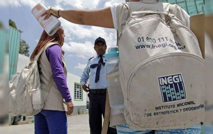 INEGI obliga a encuestadores de Guanajuato firmar su renuncia