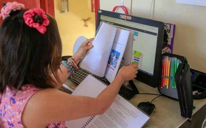 Fracasan las clases en línea (Nayarit)