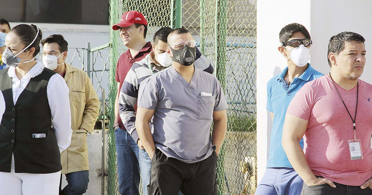 Denuncian médicos falta de medicamento (Monclova, Coahuila)