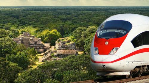 Tren Maya: máquina imparable de despojo empresarial