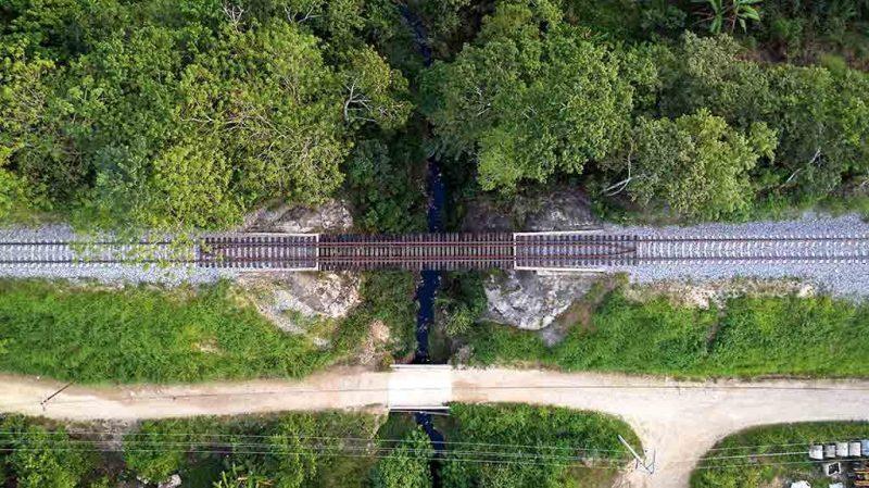 Cerca de 200 ONG piden frenar obras del Tren Maya durante la emergencia