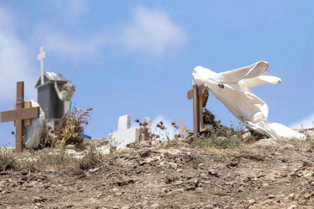 Tijuana, más muertos por COVID-19 fuera de hospitales (Baja California)