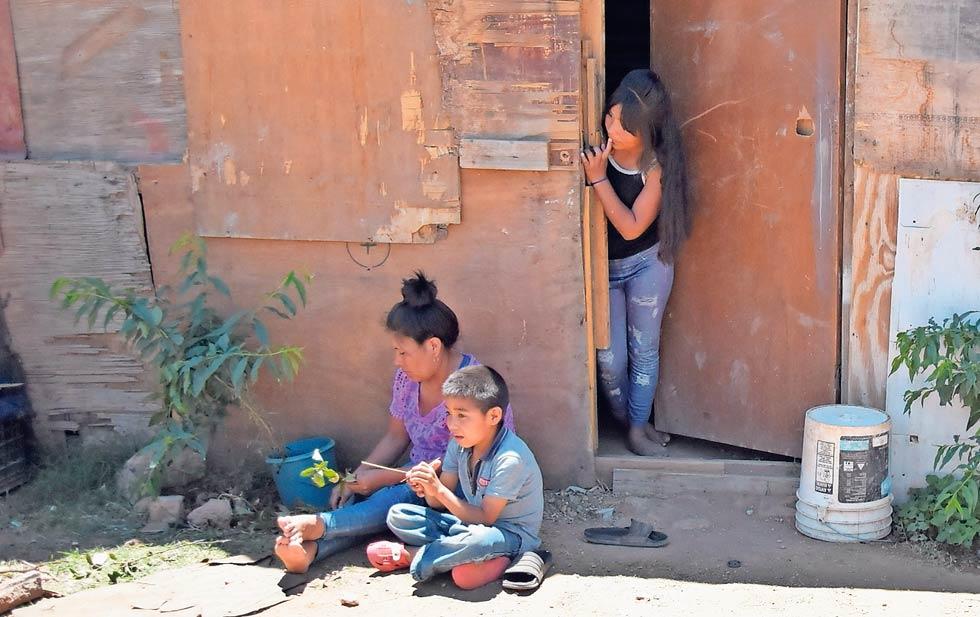 Comienza desesperación en colonias marginadas (Chihuahua)