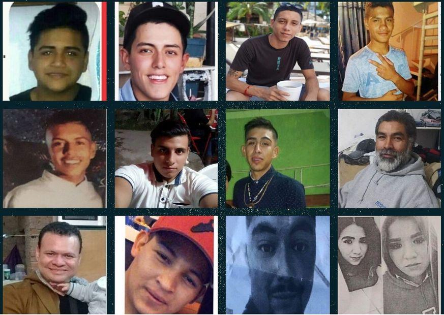 Desaparecer en tiempos de pandemia: la búsqueda de las y los desaparecidos en Jalisco