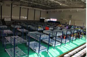 Pide Tamaulipas a albergues no recibir a más inmigrantes