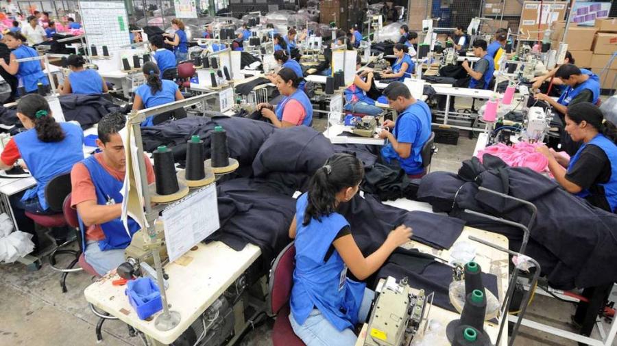 Maquiladoras violan acuerdo de cuarentena y abrieron operaciones (Tamaulipas)