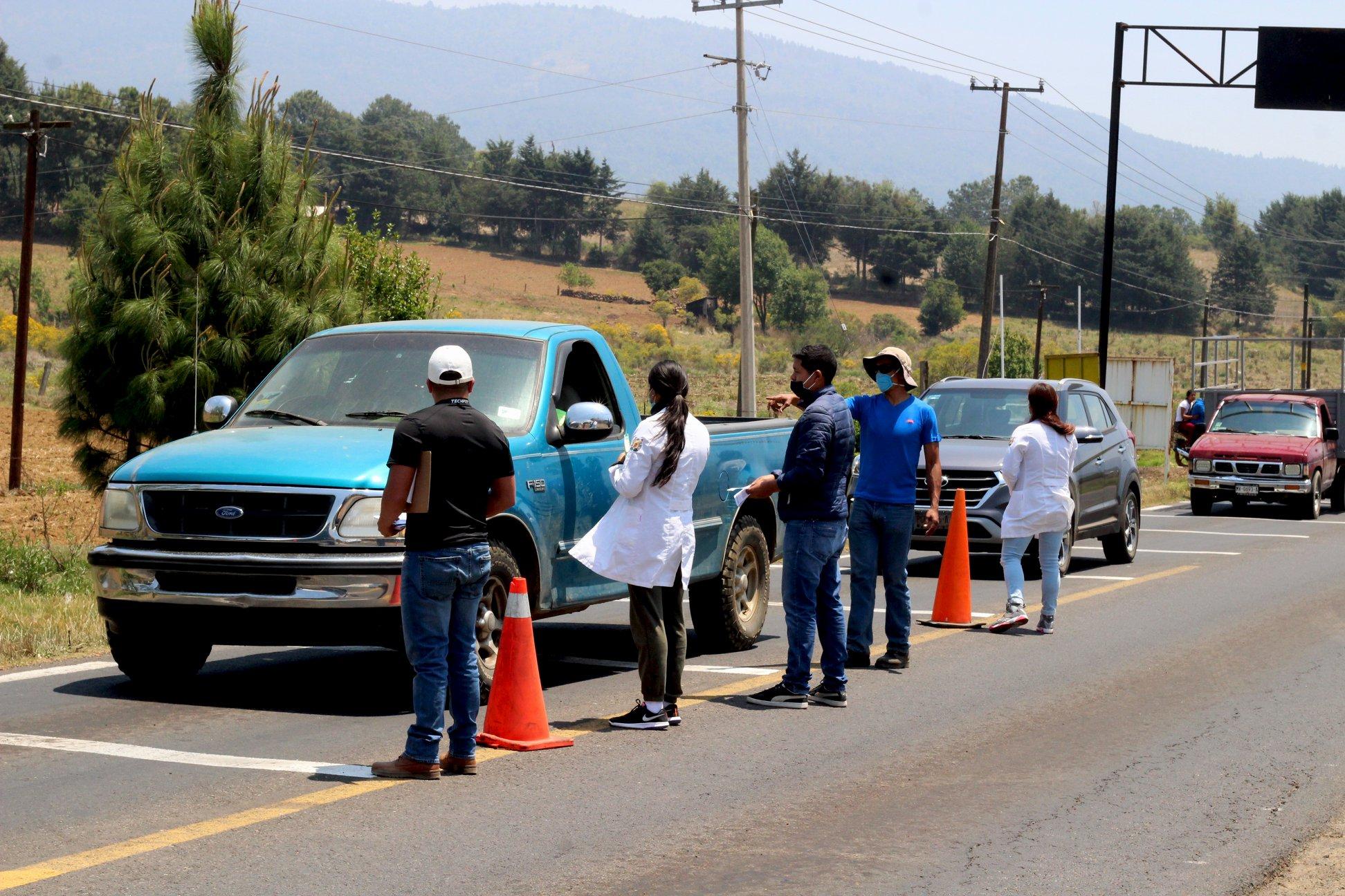 Indígenas en México: ¿cómo enfrentar una epidemia, la discriminación y el abandono histórico del Estado?