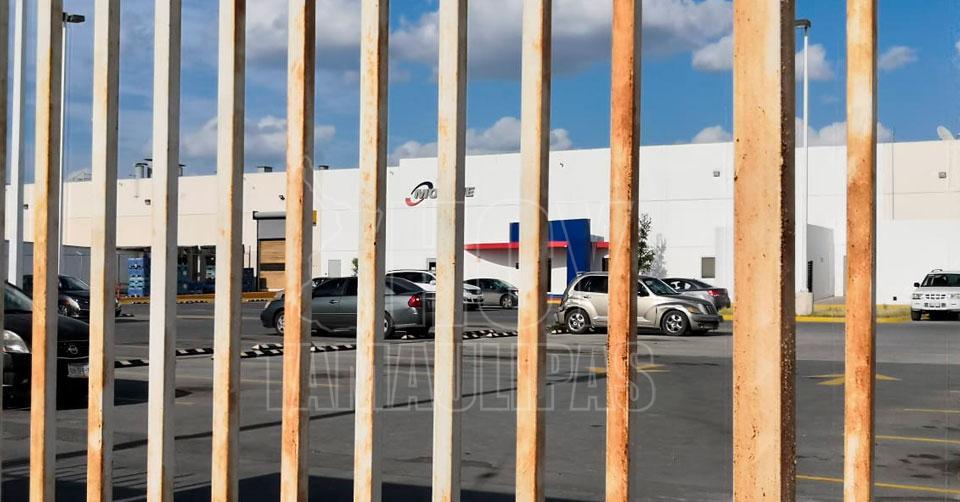 Denuncian boletineo de personal en maquiladoras de Nuevo Laredo