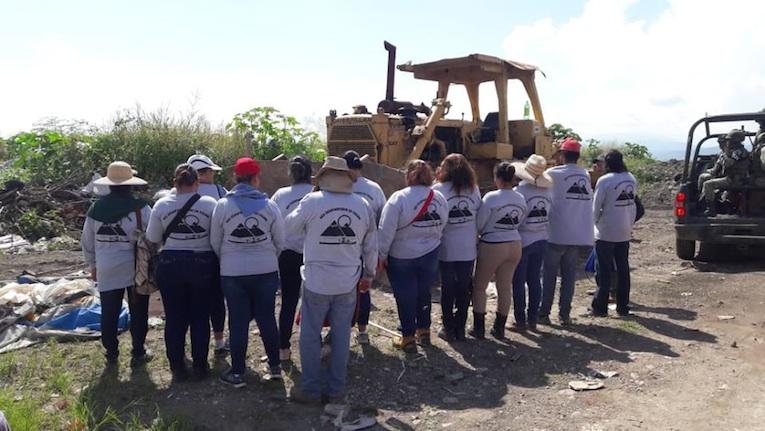 Incrementa la desaparición de personas en Colima: Colectivo de Búsqueda